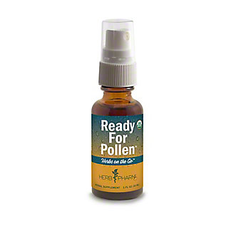 Herb Pharm Ready For Pollen, 1 fl oz