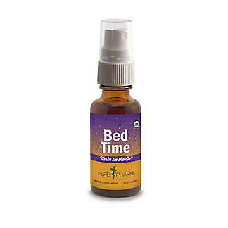 Herb Pharm Bed Time, 1 fl oz