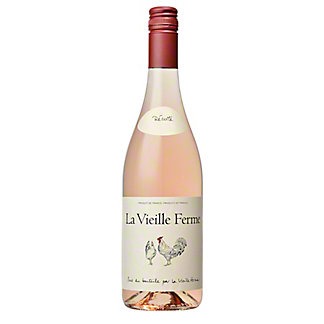 La Vieille Ferme Selection Speciale Rose, 750 mL
