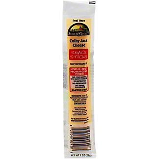Andrew & Everett Cheese Stick Colby Jack, 1 OZ