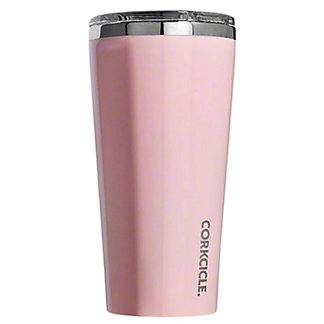 Corkcicle Tumbler Modern Rose, 24 oz