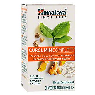 Himalaya Curcumin Complete Capsules, 30 ct