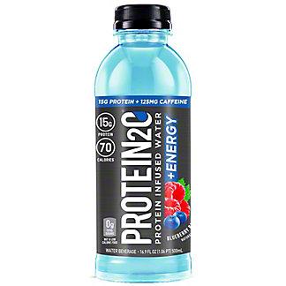 Protein20 Blueberry Raspberry Energy, 16.9 oz
