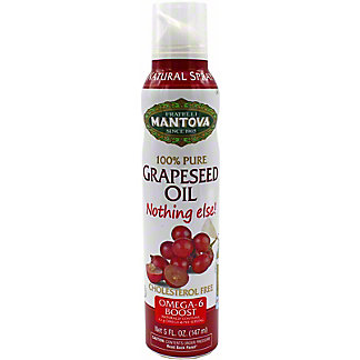 Mantova Grape Seed Spray, 5 oz
