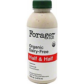 Forager Organic Dairy-Free Half & Half, 16 oz