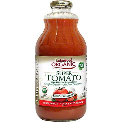 Lakewood Tomato Juice Organic, 32 OZ