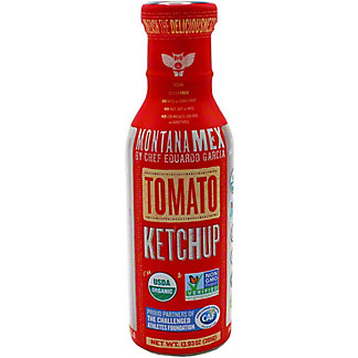 Montana Mex Tomato Ketchup, 12.5 oz