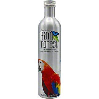 Rain Forest Artesian Water, 16.9 oz