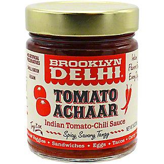 Brooklyn Delhi Tomato Achaar, 9 oz