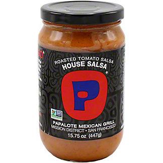 Papalote Original House Salsa, 15.75 oz