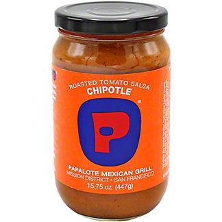 Papalote Mexican Grill ChipotleSalsa, 15.75 oz