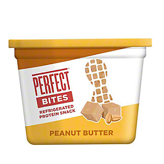 Perfect Bar Perfect Bites Peanut Butter Refrigerated Protein Snack, 4.23 oz