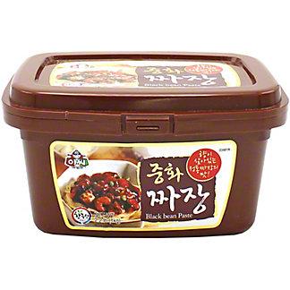 Assi Black Bean Sauce, 2.2 lb