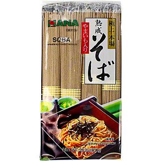 Hana Buckwheat Noodles Yamaimo Soba, 28.2 oz