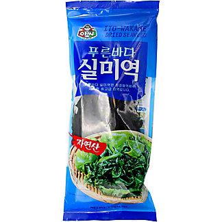 Assi Dried Seaweed, 3 oz