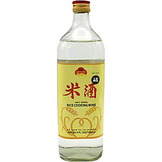 Emperor White Cooking Wine, 25.4 oz