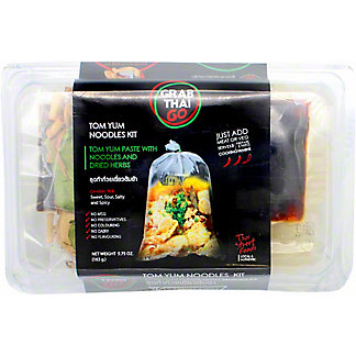 Grab Thai Tom Yum Noodle Kit, 176 g