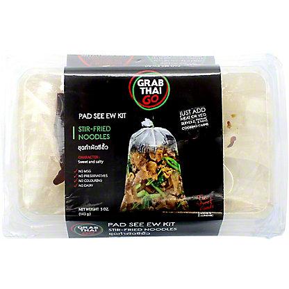 Grab Thai Pad See Ew Kit, 143 g