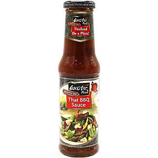 Exotic Food Thai BBQ Sauce, 250 mL