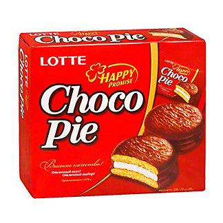 Lotte Choco Pie, 11.9 oz