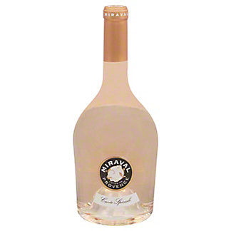 Miraval Rose Cuvee Speciale, 750 mL