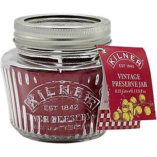 Kilner Vintage Canning Jar, 8.5 oz