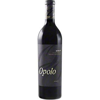 Opolo Willow Creek Merlot, 750 mL
