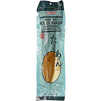 Mitoku Takuan Pickles, 7 oz