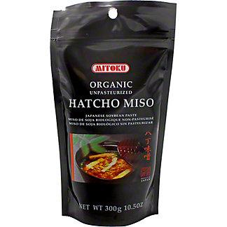 Mitoku Organic Hatcho Miso, 10.5 oz