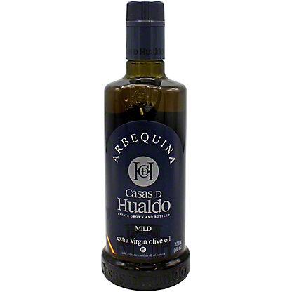 Casas De Hualdo Arbequina Extra Virgin Olive Oil, 500 mL