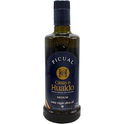 Casas De Hualdo Picual Extra Virgin Olive Oil, 500 mL