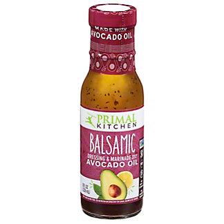 Primal Kitchen Balsamic Vinegar With Avocado, 8 oz