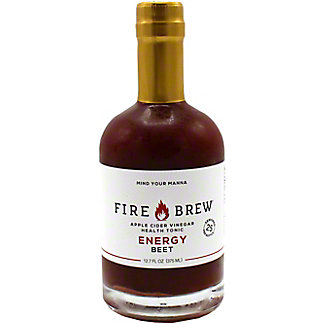 Fire Brew Beet Energy, 12.7 OZ