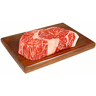 New Zealand Grass Fed Wagyu Natural Beef Ribeye Steak