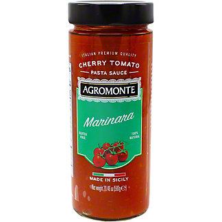 Agromonte Cherry Tomato Pasta Sauce, 20.4 oz