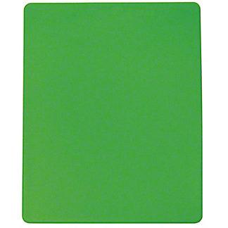 Architec Gripper Cutting Board Green, 8 X 11