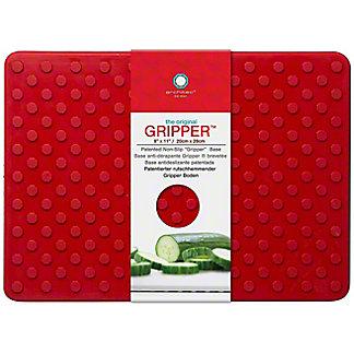Architec Gripper Original Cutting Board Red, 8X11