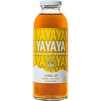 Yayaya Yaupon Level Up, 14 OZ