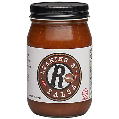Leaning R Chipotle Ranch Salsa, 16 OZ