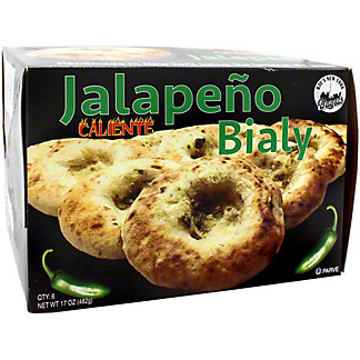 Ray's New York Jalapeno Bialy, 17 oz