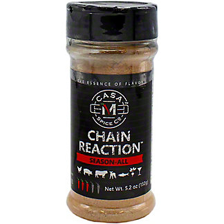 Casa M Spice Chain Reaction, 5.2 OZ