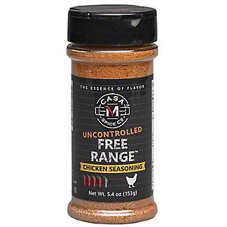 Casa M Spice Free Range Chicken, 5.5 OZ