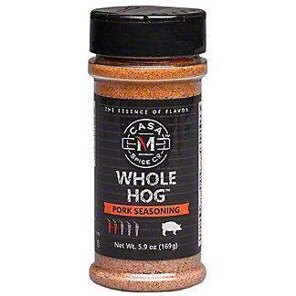 Casa M Spice Whole Hog Pork, 5.9 oz