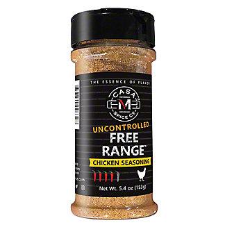 Casa M Spice Uncontrolled Free Range, 5.4 oz