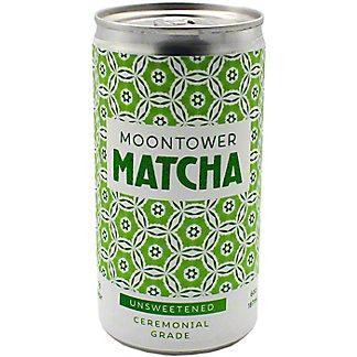 Moontower Matcha Unsweetened, 6 OZ