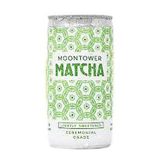 Moontower Matcha Lightly Sweet, 6 oz