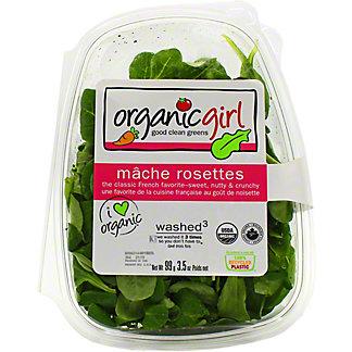 OrganicGirl Mache Rosette, 3.5 oz