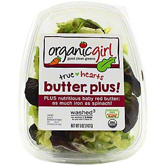OrganicGirl Butter Plus, 5 oz