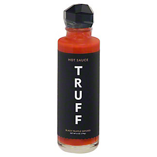 Truff Hot Sauce, 6 oz