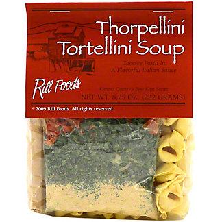 Rill Food's Tortellini Italian Dry Soup, 8.5 OZ